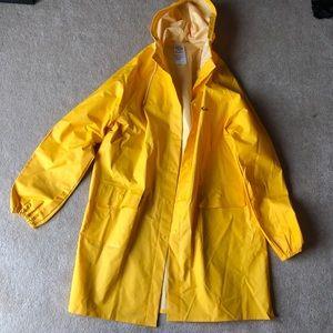 Stearns First Mate fishing rain jacket